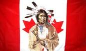 Les premiers nations de Canada