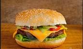 La hamburguesa por Doscientos cinco mil doscientos noventa (205290 pesos) honduran lempira