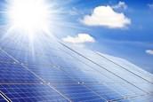 Solar Energy Starts with the Sun