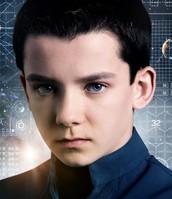 "Andrew ""Ender"" Wiggin"