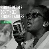 Ella Baker (1903-1986)