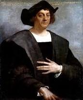 Columbus' Motives