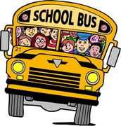Fill the Bus Update! NISD Food drive ends the 18th!