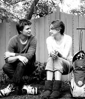 Hazel & Augustus