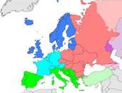 LA DEMOCRATIZACIÓN DE EUROPA DEL ESTE