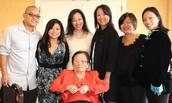 Lia's Family