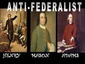 Anti - Federalist