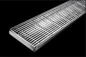 Linear Floor Waste Drain