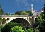 Adolphe-Brücke
