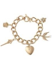 Alice Temperley wonderland bracelet