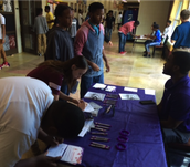 Westside Students Learn About College Options