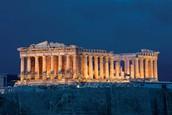 Visit the Parthenon