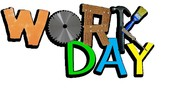 Workday on Friday, Feb 19th
