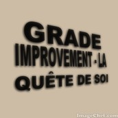 A grade improvement opportunity has been posted!