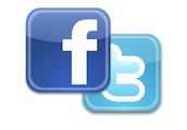 No conectes tus perfiles de Twitter y Facebook