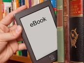 Library News - eBooks