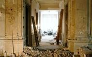 """""""Battered down Doors""""(7-8)"""