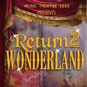 Return 2 Wonderland