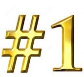 Number #1