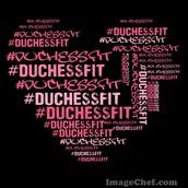 #duchessfit