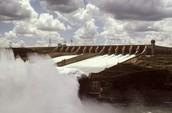 Environmental Impact - Breaking of Dams