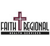 Faith Regional Health Services Volunteers