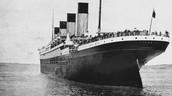 Titanic Premonitions