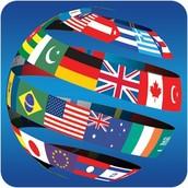 World Geo final exam