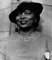 James Mercer Langston Hughes grandmother