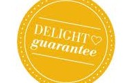 Guaranteed to delight with the Delight Guarantee