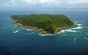 La Isla Caño
