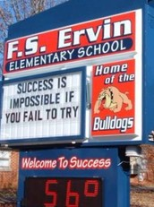 F.S. Ervin Elementary