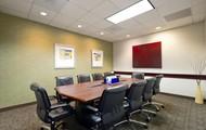 Spacious Meeting Rooms!