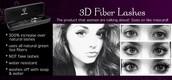 Fiber Lash Mascara is for EVERYONE!