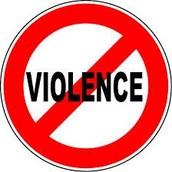 Decrease of Violence
