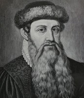 Johann Gutenberg