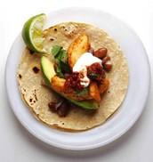 Fish Tacos (dos mil quinientos sesenta y tres, 2.563)