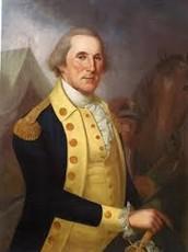 1776 - George Washington to the Continental Congress