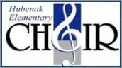 Hubenak Elementary Choir