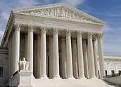 Judicial Branch in Washington, D.C.