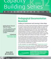 Pedagogical Documentation