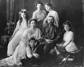 Rasputin's Early Life