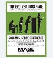 MASL Spring Conference!