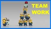 Power of Teamwork Video!