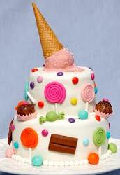 Candy , Cake