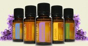 Certified Pure Therapeutic Grade Oils