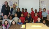 My class and I