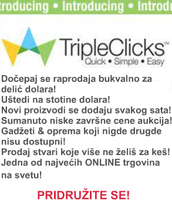 POSETITE '' TrippleClicks ''