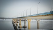 """""""Volgograd Bridge"""""""