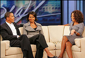 Oprah Winfrey Show Viewers